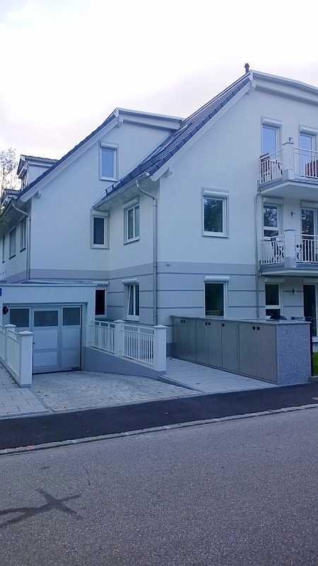 Schöne 3-Zimmer-Wohnung in München, Trudering in Trudering (München)