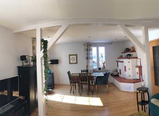 Neuwertige 5-Zimmer-Wohnung mit Balkon in Auggen
