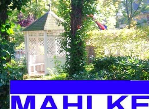 EXKLUSIVES VILLENANWESEN IN BESTER LAGE VON GRUNEWALD ! www.MAHLKE-IMMOBILIEN.de