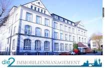 Helle und representative Erdgeschoss-Bürofläche in