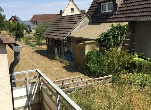 3-Fam.-Generationshaus mit 320 qm * Wohnen mit Freunden & Familie m. Garten, 2 Balkonen und Terrasse