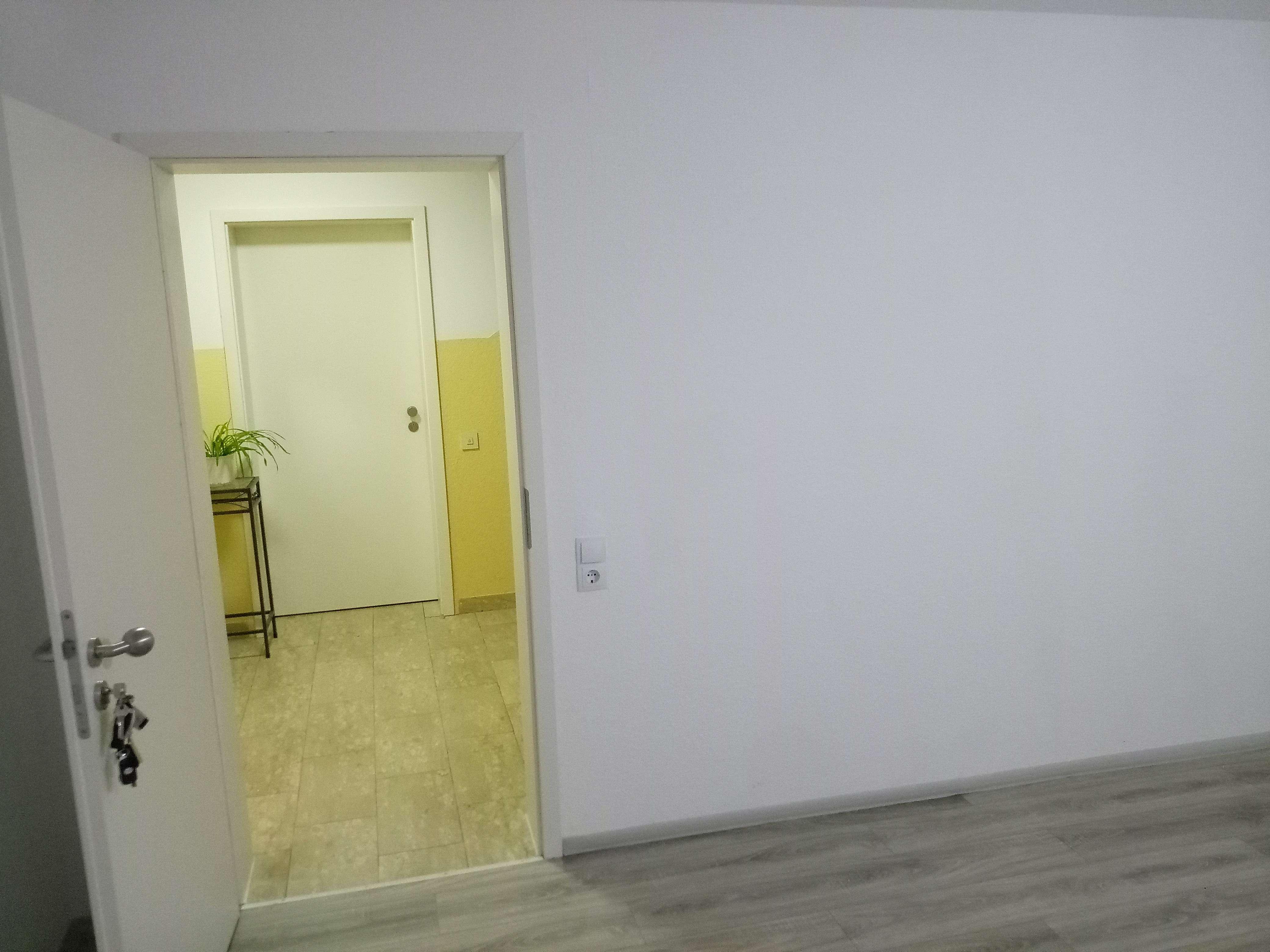 2 Zimmer Wohnung in Lengfurt in