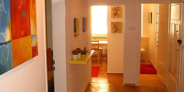 Ideal für Studenten-WG: 3 Schlafzimmer, 2 Bäder, Küche, Innenstadtlage (Goetheplatz) in Ludwigsvorstadt-Isarvorstadt (München)