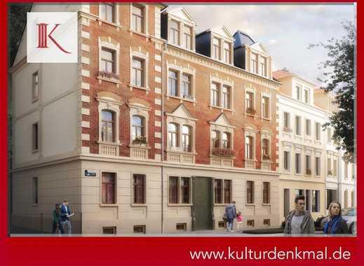 Denkmalschutz in Meißen | Hohe AfA | Balkon | FuBo | Top-Grundrisse | Steuern Sparen | Zentral