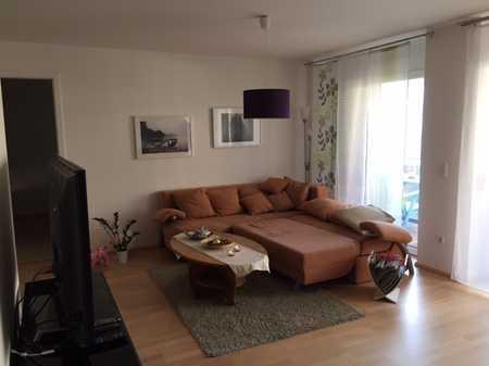 Zwei-Zimmerwohnung in Neuburg/Donau in Neuburg an der Donau