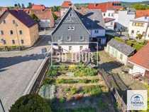 Authentisches 110 qm-Denkmalschutz-Haus in Neustadt