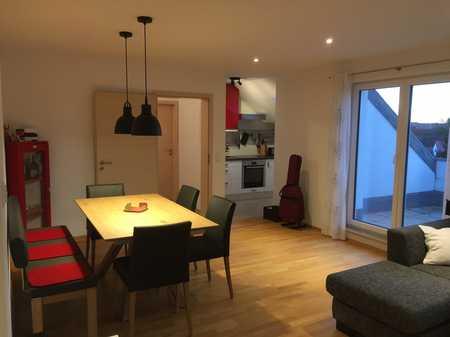 3 Zimmer Wohnung in Etting in Etting