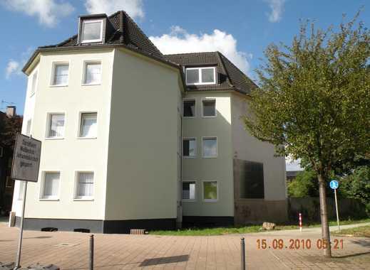 Nettes Apartment in Altenessen im Dachgeschoß