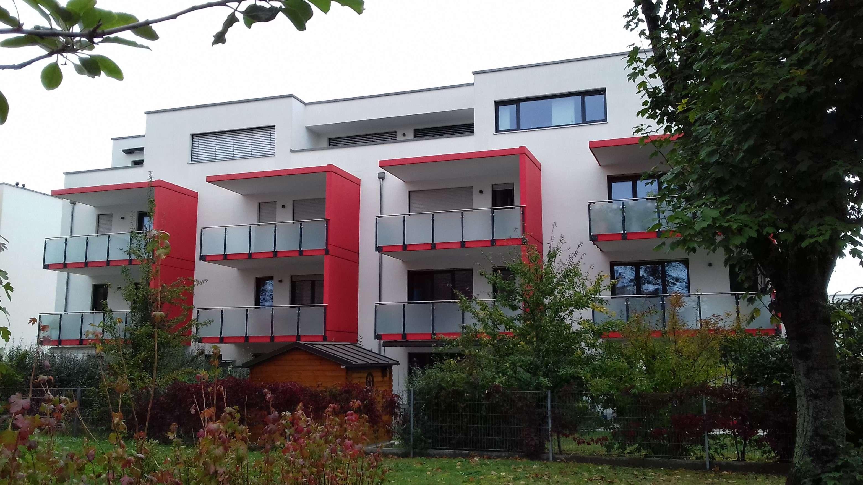Elegante 2 ZKB in Zentrumsnaher Lage bietet 1A Wohnwert! in Südost (Ingolstadt)