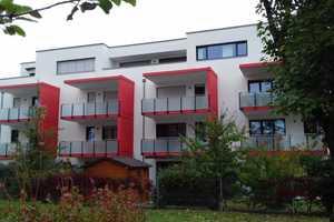 2 Zimmer Wohnung in Ingolstadt