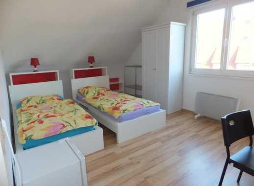 Möblierte Zimmer im HERZEN von Schwäbisch Gmünd