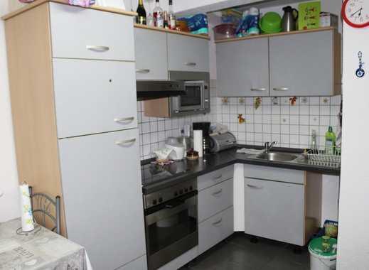 Schöne möblierte 2-ZKB Wohnung - zu vermieten