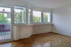 1 Zimmer Wohnung in Fürstenfeldbruck (Kreis)
