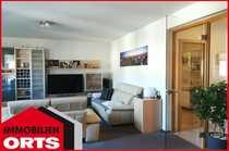 ORTS Renovierte 3-Zimmer-Wohnung mit Balkon