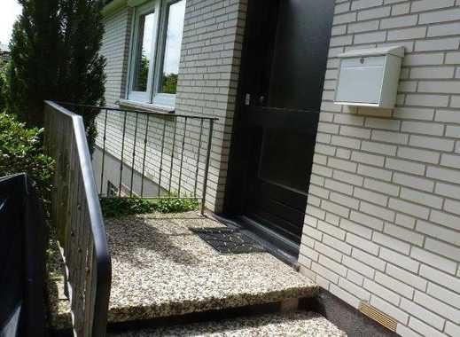 Helle EG-Wohnung mit Gartenmitbenutzung