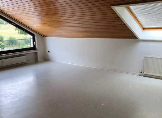 3 Zimmer-Eigentumswohnung mit Garage in ruhiger Sackgasse in Ergste