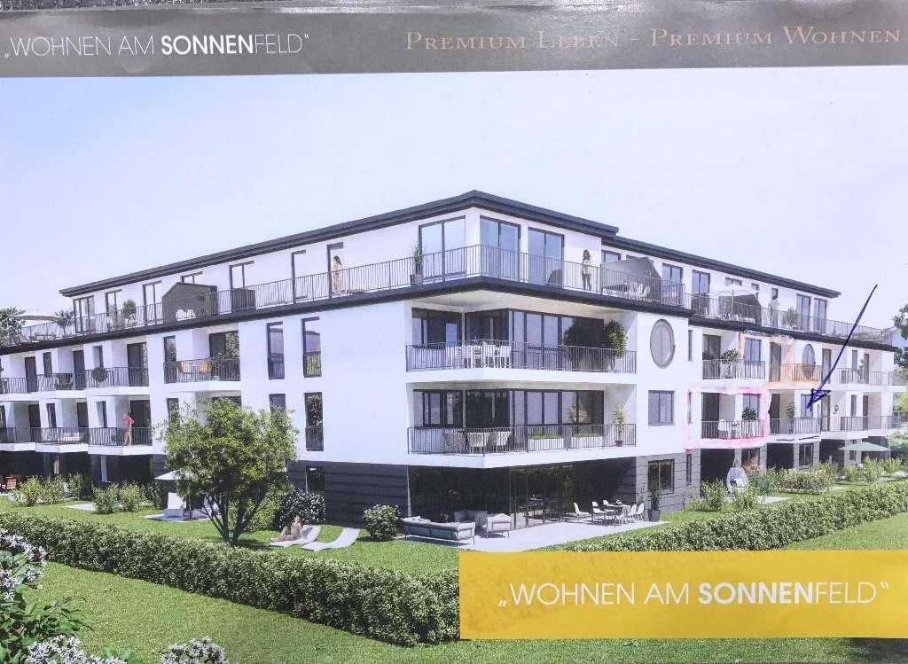 Wunderschöne drei Zimmer Wohnung vor den Toren Salzburgs in Freilassing