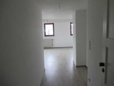 Helle, ruhige neu renovierte Dachgeschosswohnung in Südwest (Ingolstadt)