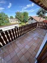 Hübsche 2-Zimmer mit Balkon und