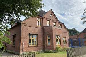 4 Zimmer Wohnung in Uelzen (Kreis)