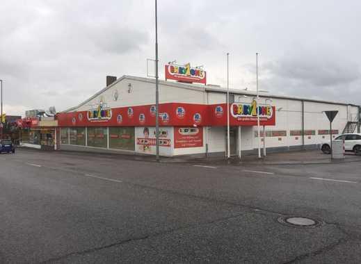 Hochwertige Verkaufsfläche in Kaiserslautern, IG West