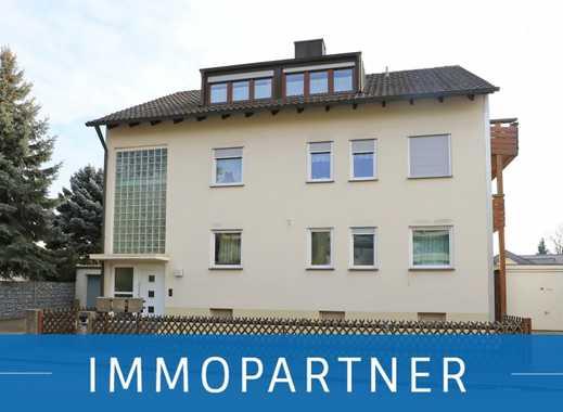 IMMOPARTNER - Neue Wohnung, neues Glück!