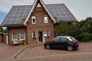 6 Zimmer Wohnung in Vechta (Kreis)