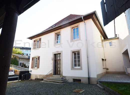 Modernisierte Villa aus dem 18. Jahrhundert!