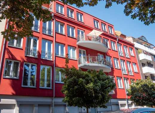 Penthouse Wohnung im Rosenviertel