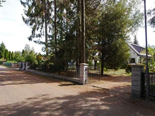 Beeindruckendes Wohnhaus am Rangsdorfer See - Bild 25