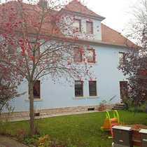 Bild 4 Zimmer-Wohnung mit Gartenanteil in Volkach