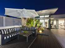 PENTHOUSE - GIGANTISCHE 66 m² Dachterrasse