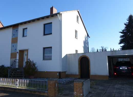 *Springe OT Eldagsen* Interessantes 1-2 Familienhaus mit Garage