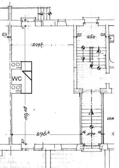 Grundriss -Maße ohne Gewähr-