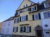 Studiowohnung DG in Homburg- Mitte