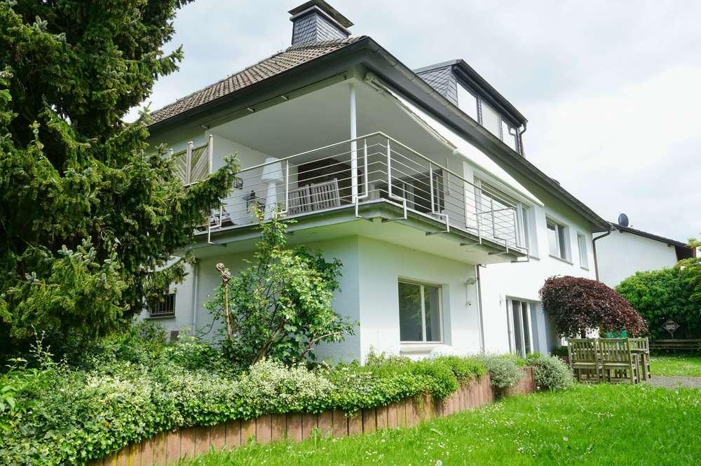 Exklusives, freistehendes Einfamilienhaus: jede Etage ein Erlebnis!
