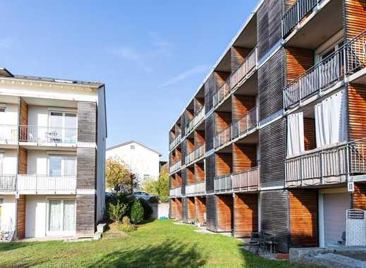 Modernes Studentenappartement in unmittelbarer Nähe zur Uni Hohenheim zu vermieten!