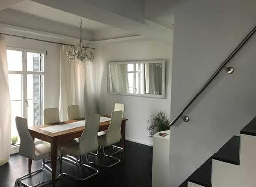 Schöne, moderne zwei Zimmer Wohnung in Stuttgart, Mitte