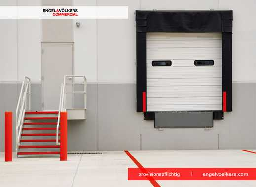 halle mieten in neckarstadt west mannheim lagerraum. Black Bedroom Furniture Sets. Home Design Ideas