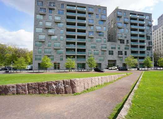 CITY-CONCEPT: Exklusives Wohnen in den Parkside Apartments mit Ritz Carlton Service & 24/7 Concierge