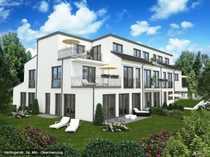 NEU 2 Zi Apartment Gartenwohnung