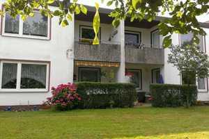2 Zimmer Wohnung in Wolfsburg