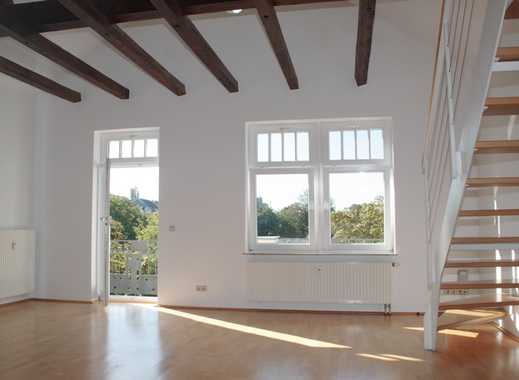 Maisonette-Traum über den Dächern des Kaßberges!