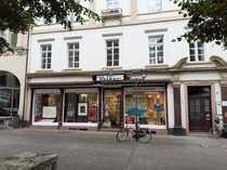 Haus Grund Immobilien GmbH - Ladenfläche