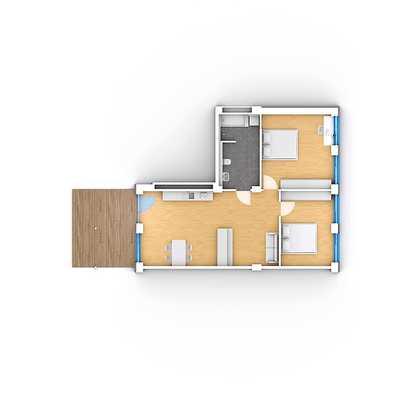 Wohnung Rüsselsheim am Main