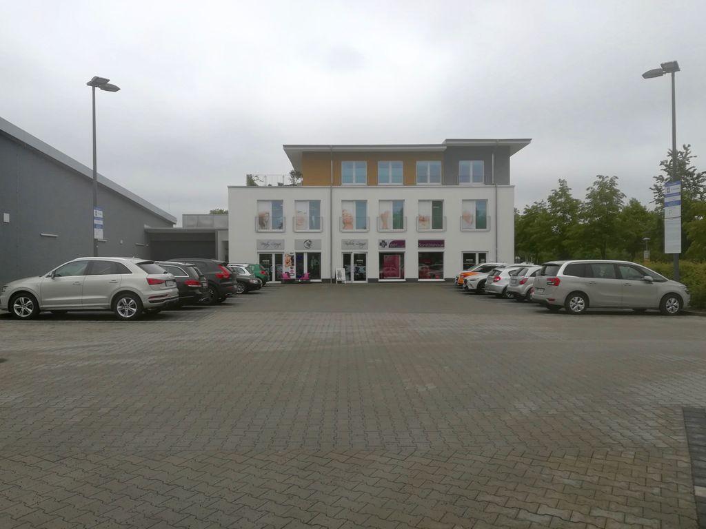 Gewerberaum Fredersdorf