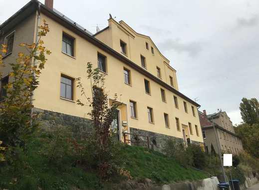 vermietetes Mehrfamilienhaus als Renditeanlage in Mylau, Sachsen, zu verkaufen