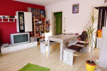 Wohnung Lautertal