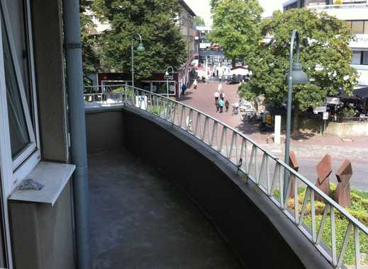 Wohnen im Herzen von Leverkusen - Wiesdorf