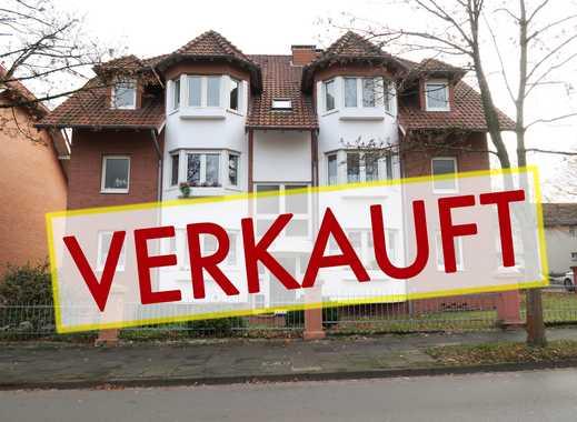 VERKAUFT - Apartment im Dichterviertel